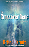 The Crossover Gene Cover 100x160